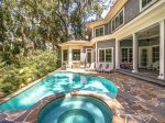 7 Sea Lane in Palmetto Dunes Plantation
